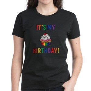 Birthday Womens T Shirts