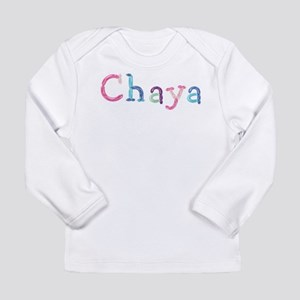 Chaya Princess Balloons Long Sleeve T-Shirt