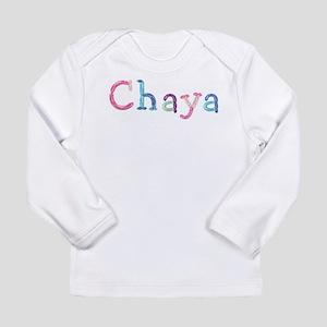 Chaya Princess Balloons Long Sleeve T-Shirt