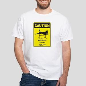 BELGIAN MALINOIS AGILITY T-Shirt