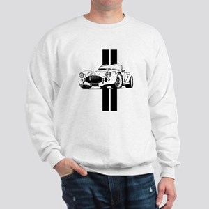 cobra car Sweatshirt