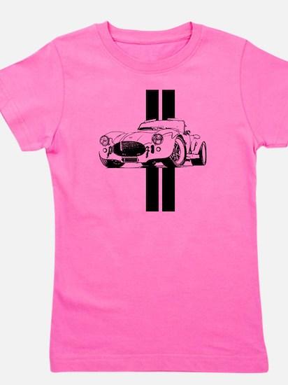 cobra car Girl's Tee