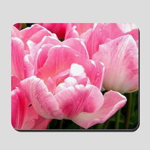 Spring Pink Mousepad