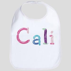 Cali Princess Balloons Bib