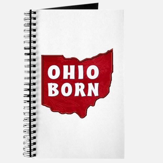 OHIO BORN Journal