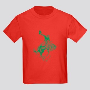 Kids Dark Cowboy T-Shirt
