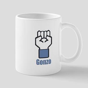 Gonzo Mugs