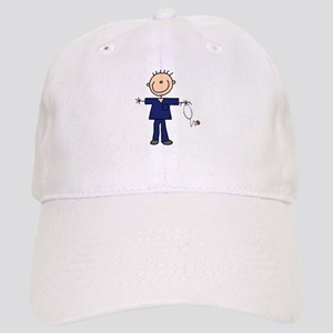 Male Nurse Cap