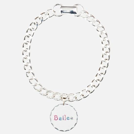 Bailee Princess Balloons Bracelet