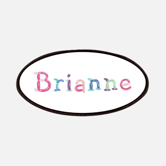Brianne Princess Balloons Patch