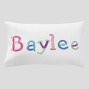 Baylee Princess Balloons Pillow Case