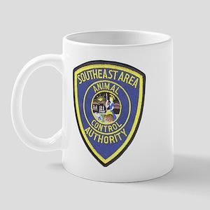 Southeast Animal Control Mug
