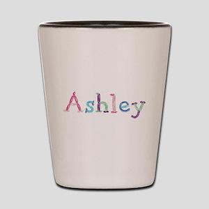 Ashley Princess Balloons Shot Glass