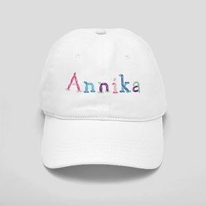 Annika Princess Balloons Baseball Cap