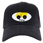 Tiny Trucker Yellow Dump Truck Baseball Hat