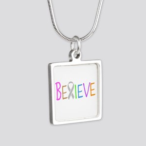 Believe Necklaces