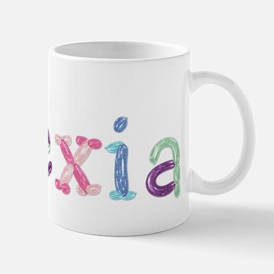 Alexia Princess Balloons Mugs