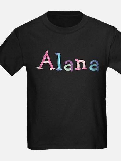Alana Princess Balloons T-Shirt