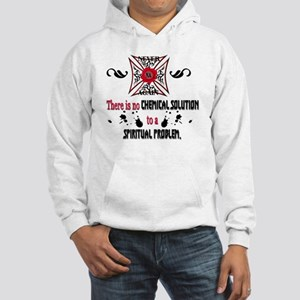 Narcotics Anonymous Hooded Sweatshirt