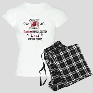 Narcotics Anonymous Women's Light Pajamas