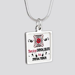 Narcotics Anonymous Necklaces