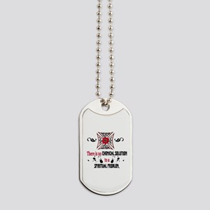 Narcotics Anonymous Dog Tags