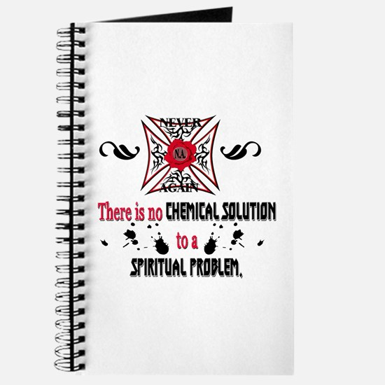 Narcotics Anonymous Journal