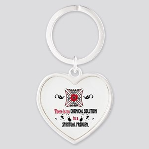 Narcotics Anonymous Keychains