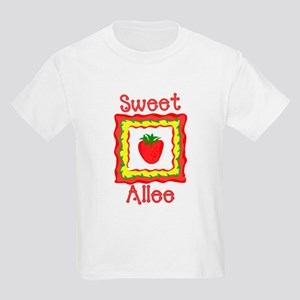 Sweet Allee Kids Light T-Shirt