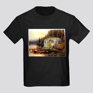 Airstream camping T-Shirt