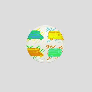 3-colorvans copy Mini Button