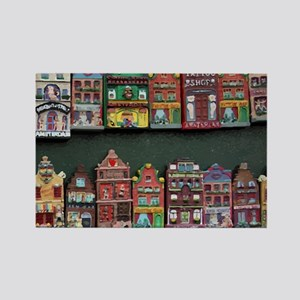Holland House Souvenirs Magnets