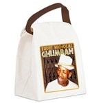 Ghumbah Canvas Lunch Bag