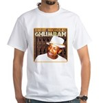 Ghumbah White T-Shirt