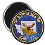 USS HENRY M. JACKSON Magnet