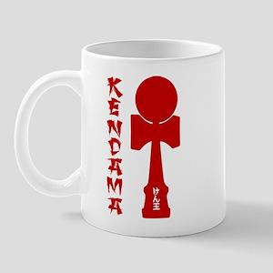 KENDAMA Mug
