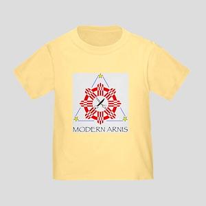 Modern Arnis Bw T-Shirt