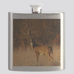 Majesty Flask