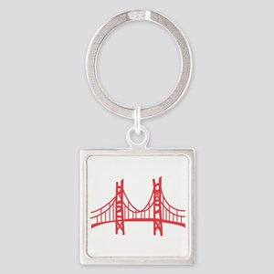 Golden Gate Keychains