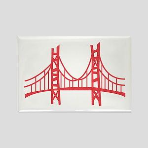 Golden Gate Magnets