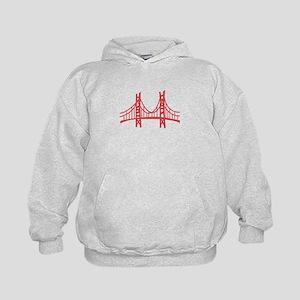Golden Gate Hoodie