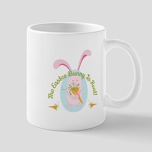 Easter Bunny Mugs