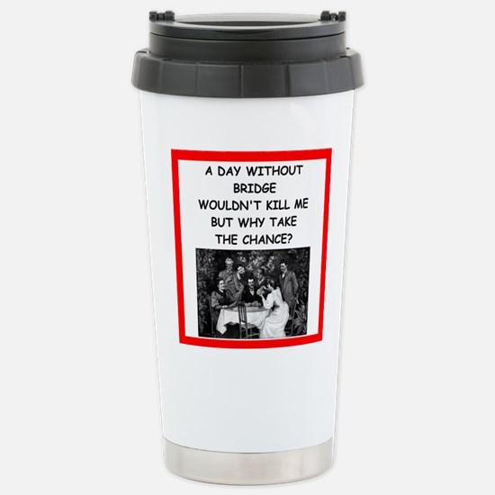 Unique I love humor Travel Mug