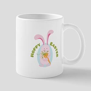 Hoppy Easter Mugs