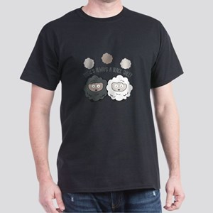 There's Always A Black Sheep T-Shirt