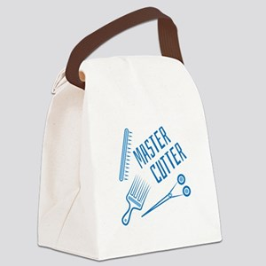 Master Cutter Canvas Lunch Bag