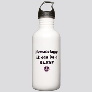Hematology's a BLAST! Stainless Water Bottle 1.0L