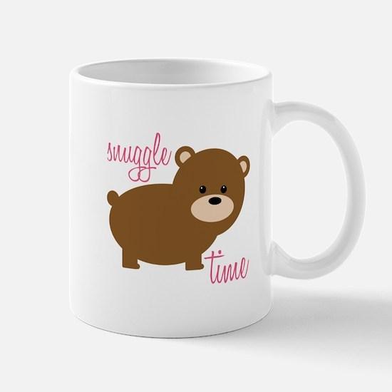 Snuggle Time Mugs