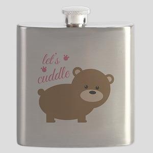 Lets Cuddle Flask