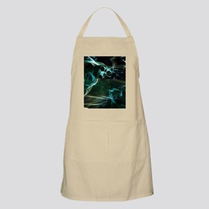 The galaxy in flame Apron